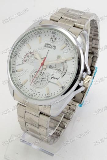 Мужские наручные часы Tag Heuer Carrera Calibre 36 (код: 17653)