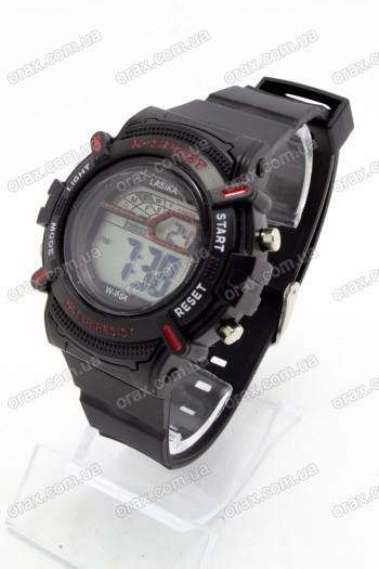 Спортивные наручные часы Lasika K-Sport (код: 17676)