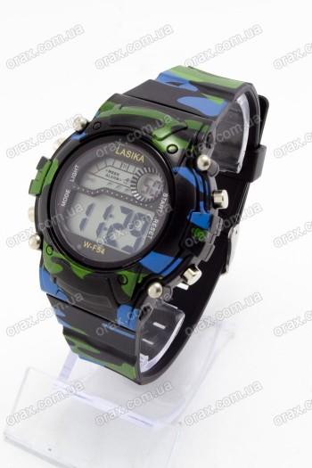 Спортивные наручные часы Lasika (код: 17698)