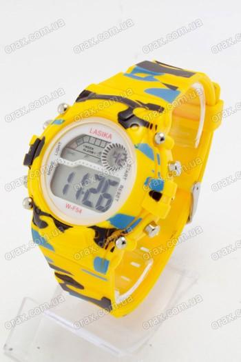 Спортивные наручные часы Lasika (код: 17699)