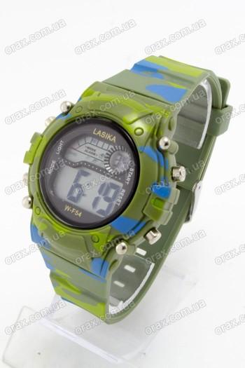 Спортивные наручные часы Lasika (код: 17700)