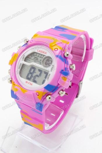 Спортивные наручные часы Lasika (код: 17701)