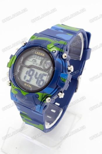 Спортивные наручные часы Lasika (код: 17702)