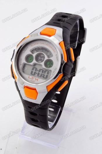 Купить Спортивные наручные часы LSH (код: 17711)