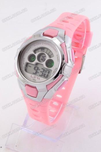 Спортивные наручные часы LSH (код: 17713)