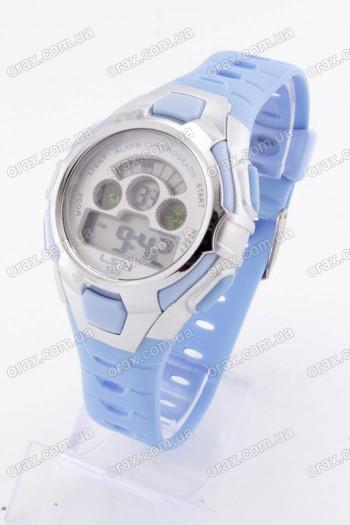 Купить Спортивные наручные часы LSH (код: 17715)