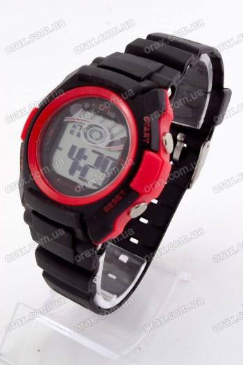 Спортивные наручные часы LSH (код: 17716)