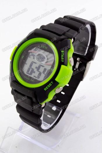 Купить Спортивные наручные часы LSH (код: 17718)