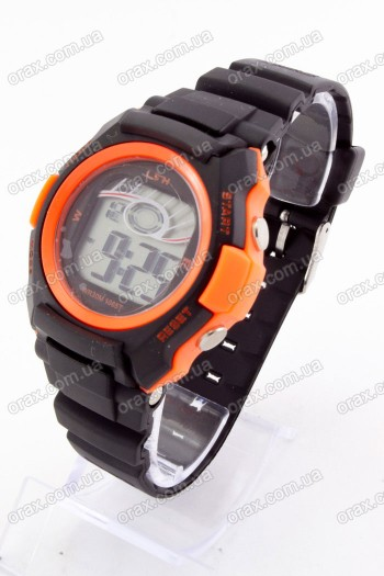 Спортивные наручные часы LSH (код: 17719)
