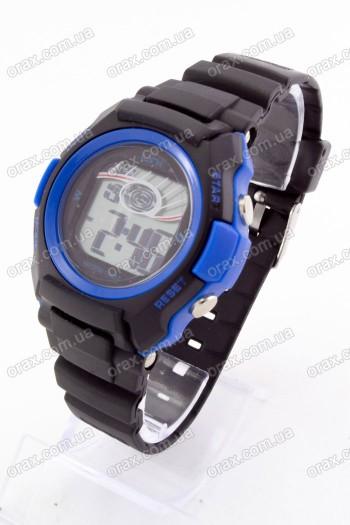 Купить Спортивные наручные часы LSH (код: 17720)