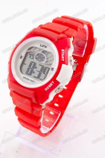 Купить Спортивные наручные часы LSH (код: 17721)