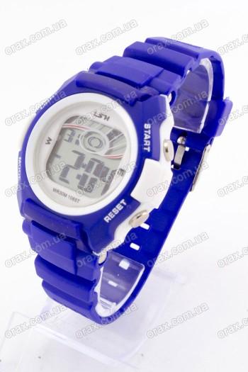 Купить Спортивные наручные часы LSH (код: 17723)