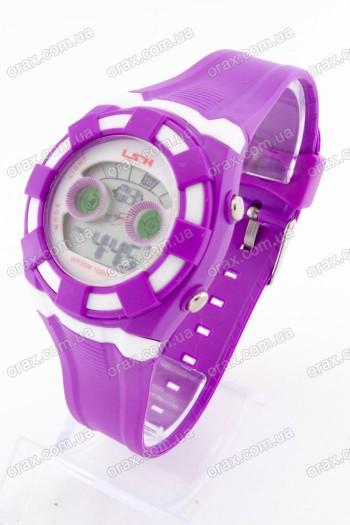 Купить Спортивные наручные часы LSH (код: 17729)