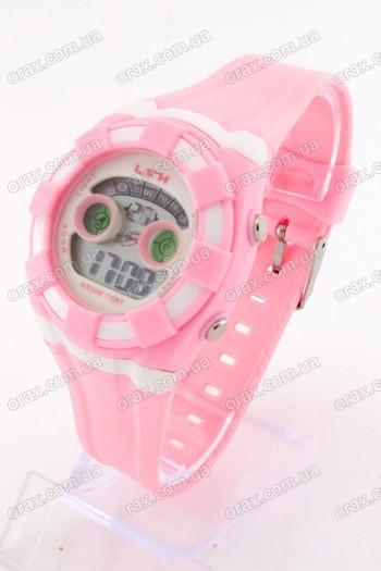 Спортивные наручные часы LSH (код: 17730)