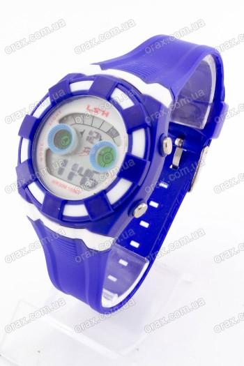 Спортивные наручные часы LSH (код: 17731)