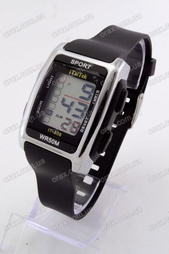 Купить Спортивные наручные часы iTaiTek Sport (код: 17732)