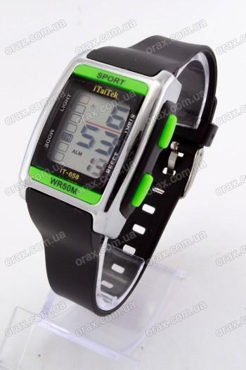 Спортивные наручные часы iTaiTek Sport (код: 17735)