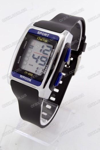 Спортивные наручные часы iTaiTek Sport (код: 17736)