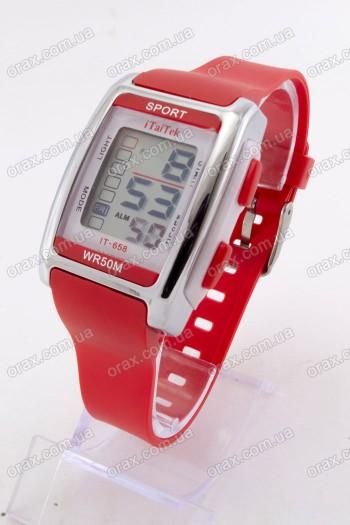 Спортивные наручные часы iTaiTek Sport (код: 17737)