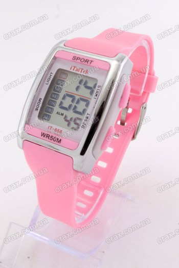 Спортивные наручные часы iTaiTek Sport (код: 17738)