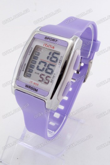 Спортивные наручные часы iTaiTek Sport (код: 17739)