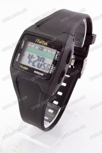 Спортивные наручные часы iTaiTek Sport (код: 17740)