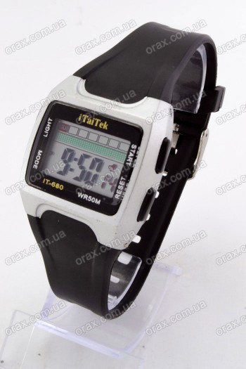 Спортивные наручные часы iTaiTek Sport (код: 17741)
