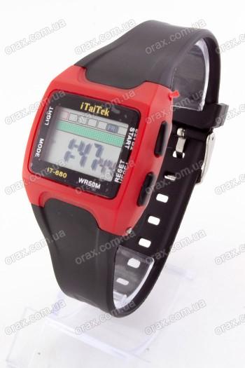Спортивные наручные часы iTaiTek Sport (код: 17742)