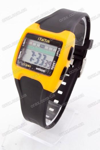Спортивные наручные часы iTaiTek Sport (код: 17743)