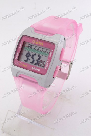 Спортивные наручные часы iTaiTek Sport (код: 17744)