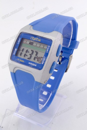 Спортивные наручные часы iTaiTek Sport (код: 17745)