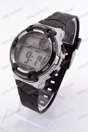 Спортивные наручные часы iTaiTek Sport (код: 17748)