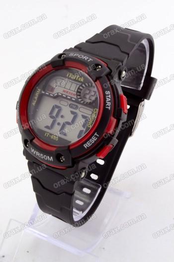 Спортивные наручные часы iTaiTek Sport (код: 17749)