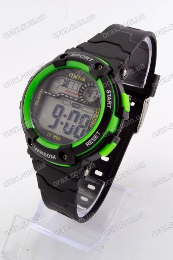 Спортивные наручные часы iTaiTek Sport (код: 17751)