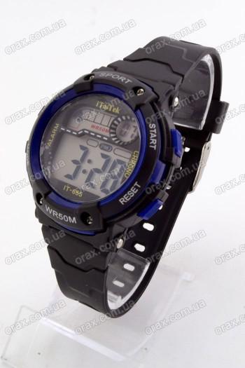 Спортивные наручные часы iTaiTek Sport (код: 17752)