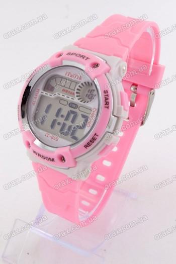 Спортивные наручные часы iTaiTek Sport (код: 17754)