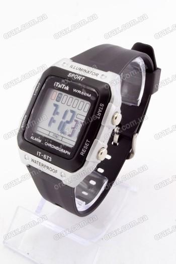 Спортивные наручные часы iTaiTek Sport (код: 17756)