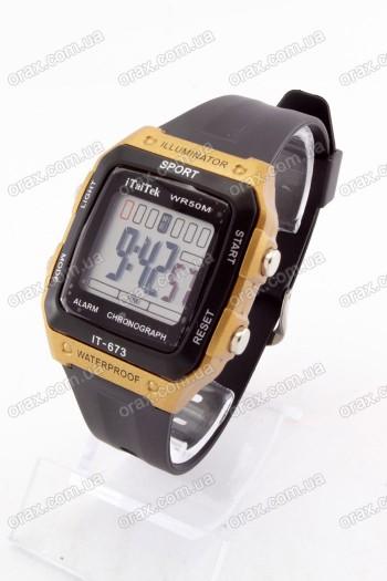 Спортивные наручные часы iTaiTek Sport (код: 17757)