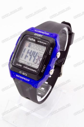 Спортивные наручные часы iTaiTek Sport (код: 17758)