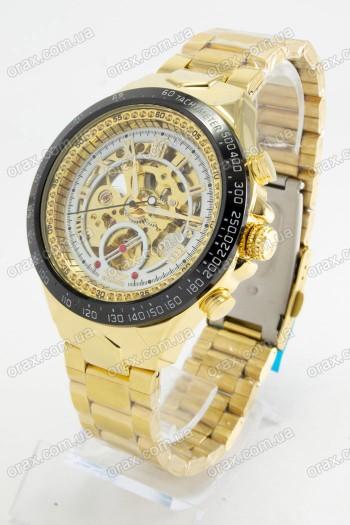 Механические наручные часы Winner  (код: 17825)