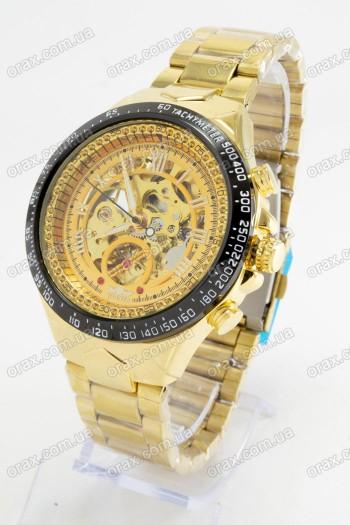 Механические наручные часы Winner  (код: 17826)