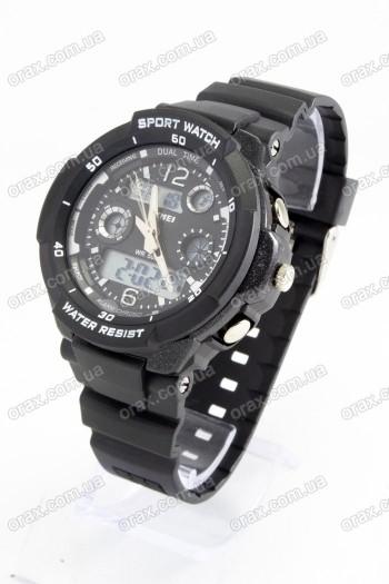 Спортивные наручные часы Skmei  (код: 17870)
