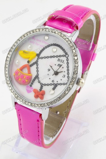 Женские наручные часы BSL  (код: 17936)