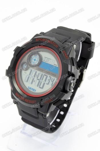 Спортивные наручные часы Skmei  (код: 17958)