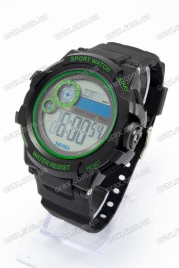Спортивные наручные часы Skmei  (код: 17961)