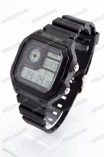 Спортивные наручные часы Skmei  (код: 18128)