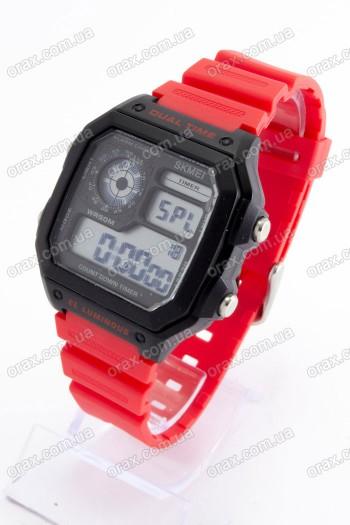 Спортивные наручные часы Skmei  (код: 18129)