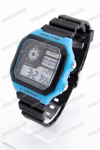 Спортивные наручные часы Skmei  (код: 18130)