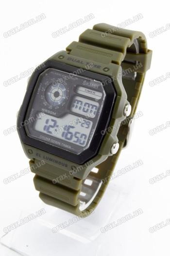 Спортивные наручные часы Skmei  (код: 18131)