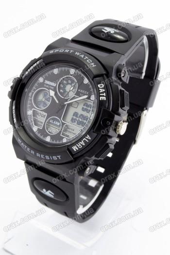 Купить Спортивные наручные часы Skmei  (код: 18132)